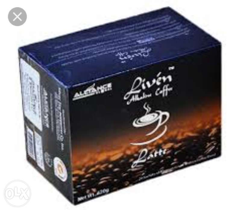 liven coffee on sale 0