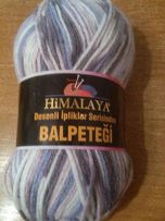 Пряжа для вязания Himalaya Balpetegi, Linare angora, Yarn Art Bolero