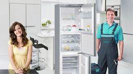 Ремонт холодильников, морозильных камер, ларей.
