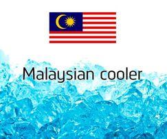 Малазийский кулер Malaysian cooler Chiller ароматизатор самозамес
