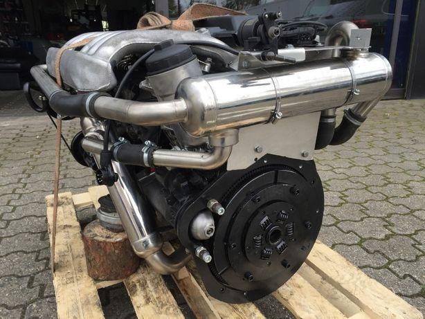Silnik do motorówki Mercedes 3.0 Diesel Kępno - image 6