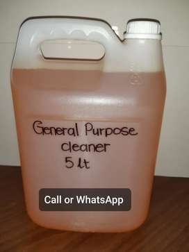 New General purpose cleaner 5L