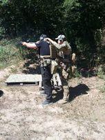 Услуги личной охраны(Телохранитель и Водитель-Телохранител)