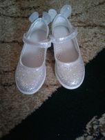 Балетки туфли с ушками
