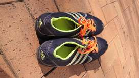 Size 14 Adidas Spikes