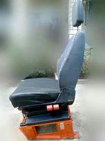Водительское кресло на 312 спринтер