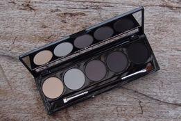 Тени Isadora eye shadow palette