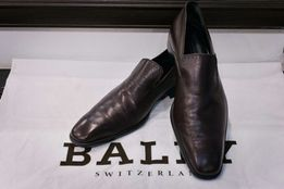 BALLY made in Switzerland туфли люкс бренд(костюм,пиджак,брюки)свадьба