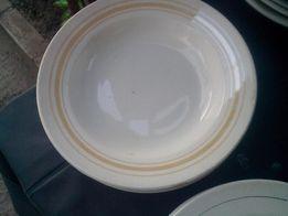 Тарелки для первых блюд.