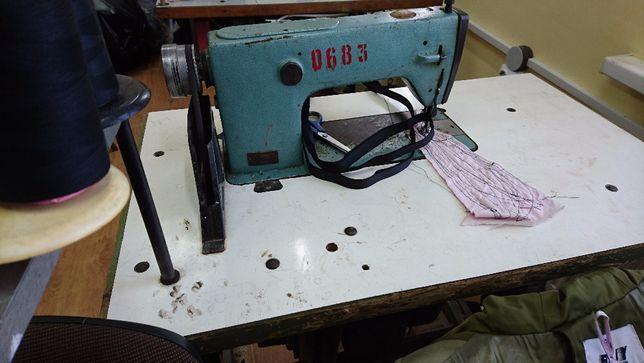 швейная машина 22 кл Подольськ Тернополь - изображение 1