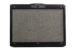 Fender Hot Rod Deluxe lampowe combo gitarowe USA