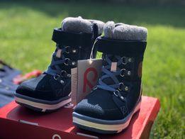 Новые ботинки reima tec рейма зима