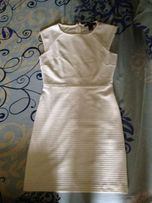 белое женское платье НОВОЕ!!!