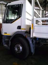 Image of DAF 9 ton truck for sale