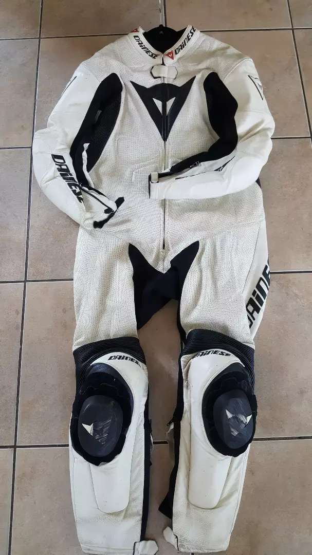 Dainese 1 pc racing Leather suit 0