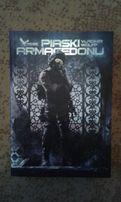 WarBook Piaski Armagedonu, V. Wolff