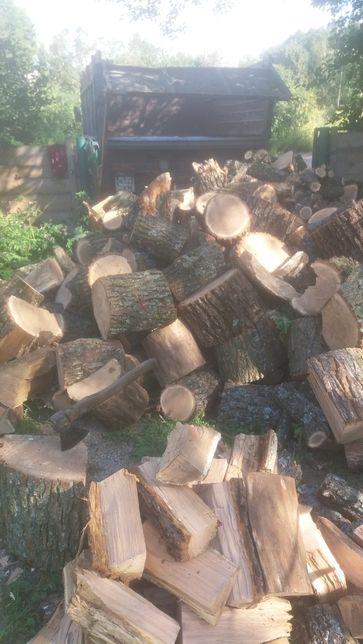 Дубові дрова Фастов - изображение 1