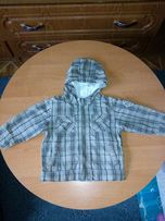 Детская куртка, ветровка, курточка на мальчика