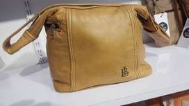 Leather k/bag