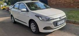 Hyundai i20 Grand available in excellent condition, price negotiable