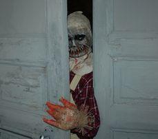 Карнавальный костюм Пугало на Хэллоуин