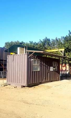 Storage and workshop space available to rent