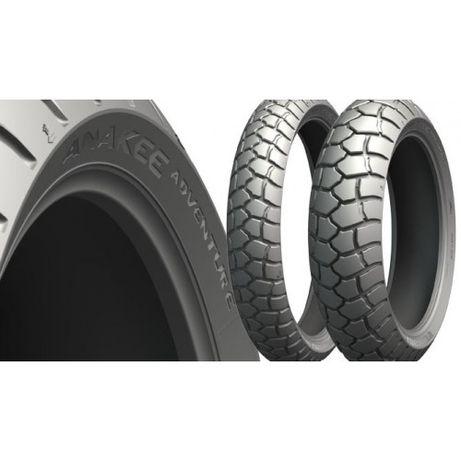 Мотошина,Моторезина Michelin Anakee Adventure Мукачево - изображение 3