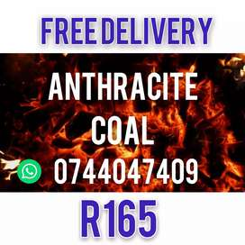 Anthracite Coal for sale Bulk Available