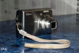 Цифровой фотоаппарат Nikon S600