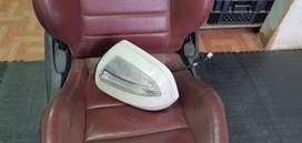 Mercedes-benz ML Wing mirrors