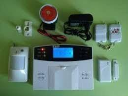 Сигнализация GSM 30A