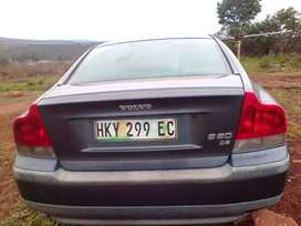 VOLVO S60 ALL SPARE PARTS AVAILABLE