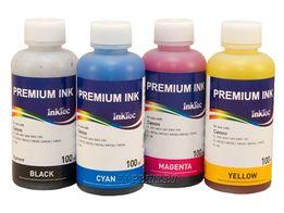 Чернила Ink Tec, краски для принтеров и МФУ Epson Сanon