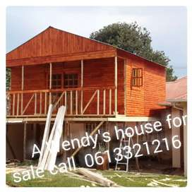 A wendy's House for sale call