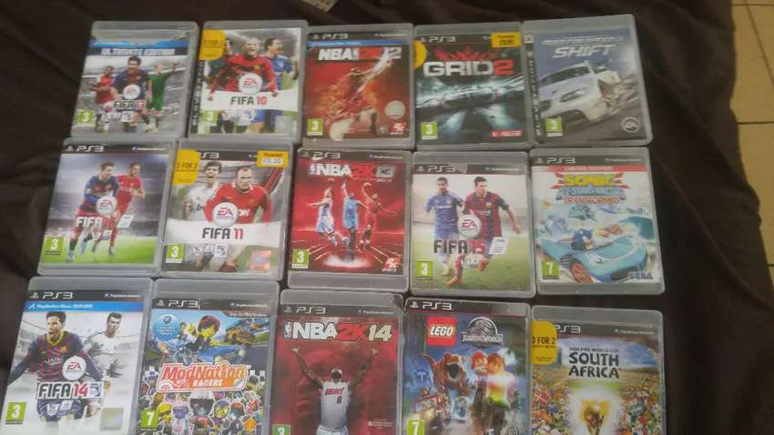 BEST OF THE BEST PS3 GAMES 0