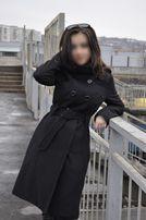 стильное пальто AMISU (от NewYorker)
