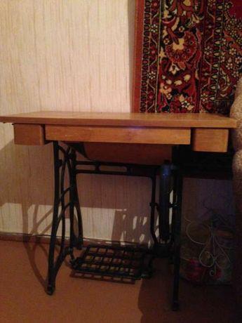 Антиквариат швейная машинка Орша 1968 Одесса - изображение 1