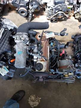 GOLF 1 , 2 AND 3 ENGINES FOR SALE