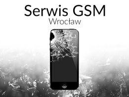 Serwis naprawa telefonów tabletów smartfonów GSM Xmobil Wrocław