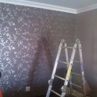 Image of We do wallpapering