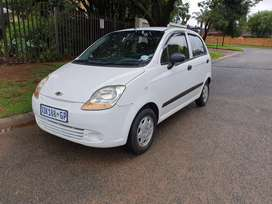 2008 Chevrolet Spark for sale