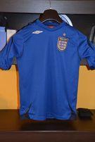 Koszulka piłkarska Anglia (UMBRO)
