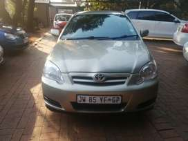 USED TOYOTA RUN-X 2006 AVAILABLE