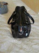 "Продам сумку, натуральная кожа, ""Донна Каран""."