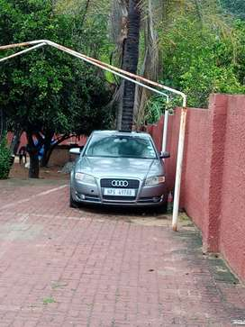 Good looking Audi for sale
