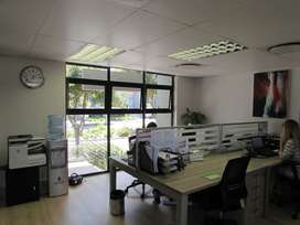 50m2 Office to Let in Century City
