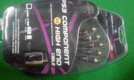 PS3 component high end cable