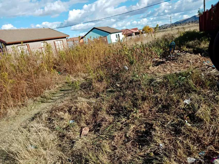Sites for sale in Thaba-nchu Tlola
