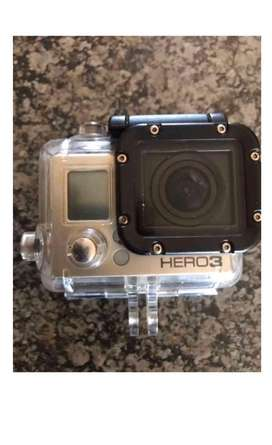 Looking for Gopro camera