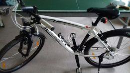 Rower Górski Specialized rockhopper sport Biały 19 cali r 26 cali o
